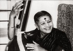 MS Subbulakshmi: T.J.S. George wrote her biography. Hindustan Times