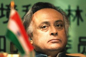 Local model: Earlier this week, environment minister Jairam Ramesh announced the National Institute for Research on Climate and Environment, funded by Isro and the environment ministry. Manan Vatsyaya