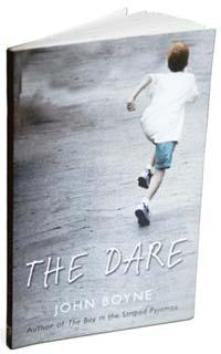 The Dare: By John Boyne, Black Swan, 103 pages, Rs97.