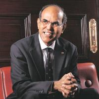 Reversing policy: RBI governor D. Subbarao says he expects a sterner test in 'peacetime' than in 'wartime'.Abhijit Bhatlekar/Mint
