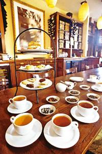 Blind test: Judging tea is a difficult art. Hindustan Times