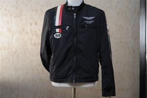 Aston Martin jacket by Hackett, at The Collective, Rs24,000.