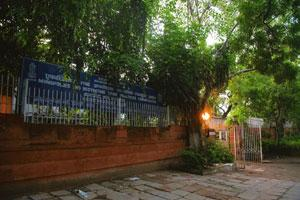 Pending cases: The Monopolies and Restrictive Trade Practices Commission office in New Delhi. Rajkumar/Mint