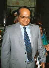 Novel move: Ignou vice-chancellor V.N. Rajasekharan Pillai. Sushil Kumar / HT