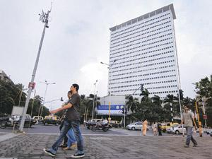 Turnaround strategy: The Air India building in Mumbai. The beleaguered airline will likely have a new chief operating officer by January. Abhijit Bhatlekar/Mint