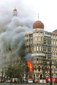Burning concern: Experts suggest seven strategies for coping with the memories of 26/11. Arko Datta / Reuters