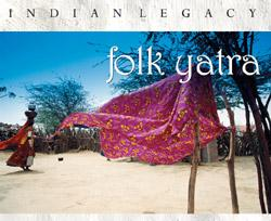 Folk Yatra: The book brings to life a universe that thrives beyond the urban bubble that we live in