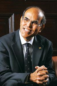 Innovation call: D. Subbarao. Abhijit Bhatlekar/Mint