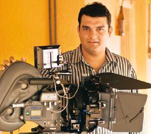 Quality films: Kapur says UTV has produced films abroad, but its focus now will be more on India.