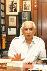 Bowing out: Jaswant Singh has requested the Lok Sabha Speaker to let him complete three pending PAC reports. Hindustan Times