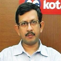 Wait and watch: Indranil Pan of Kotak Mahindra Bank.
