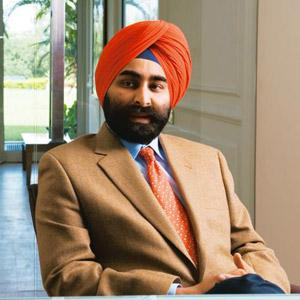 Open to acquisitions: Fortis managing director Shivinder Mohan Singh. Madhu Kapparath / Mint