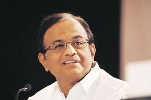Seeking a solution: Home minister P. Chidambaram has sent an invitation to leaders of eight parties to discuss the Telangana issue. Madhu Kapparath/Mint