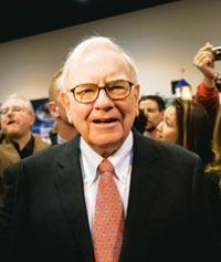 Bad timing: Berkshire, the company Buffett has led as chairman for at least four decades, has beaten the index in 15 of the last 22 years. Andrew Harrer/Bloomberg