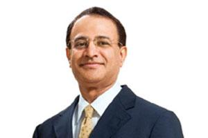 India story: Fung Capital's managing director Rajesh Ranavat.