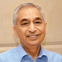 Restructuring issue: Vice-chairman of Tech Mahindra Vineet Nayyar.