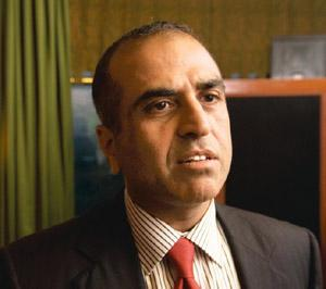 Predicting markets: Bharti Enterprises chairman Sunil Mittal says when there is too much capacity, the industry has to consolidate. Madhu Kapparath / Mint