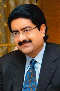 Strategic move: A file photo of Aditya Birla Group chairman Kumar Mangalam Birla. Abhijit Bhatlekar / Mint