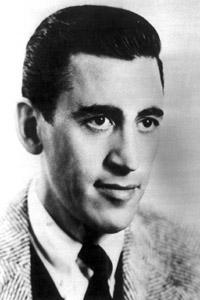 Catcher no more: A 1951 file photo of Salinger. AP