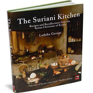 The Suriani Kitchen: Lathika George, Westland, 240 pages, Rs450.