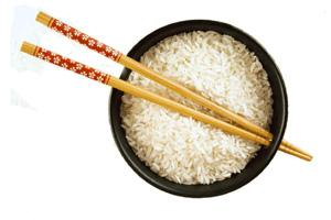 Going against the grain: Japanese cuisine, where sticky rice is a staple, is considered healthy. So, how can diabetics and those on weight-loss diets include rice in their meals and not go wrong?