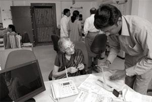 On the anvil: RBI last granted new licences to banks in 2003. Hemant Mishra/Mint