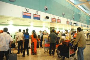 Turbulence: Get ready to pay more, irrespective of the class you fly. Hemant Mishra/Mint