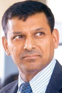 Inflationary concern: Raghuram Rajan, professor of finance at the Booth School of Business. Rajkumar / Mint