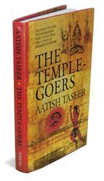 The Temple-goers: Picador, 297 pages, Rs495.