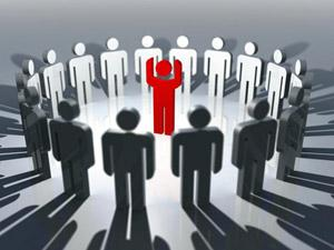 Test your strengths: To stand out in a crowd, you must know where you can excel