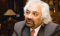 Testing the system: DoT has invited some senior officials, including Sam Pitroda, adviser to the PM, for a demonstration of the auction. Ramesh Pathania/Mint