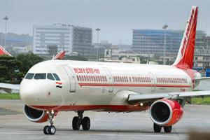 Aircraft purchases: An activist group has alleged that the civil aviation ministry's actions have driven Air India into huge losses. Abhijit Bhatlekar / Mint