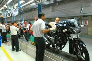 challenges faced by bajaj auto ltd Auto news  health news   bajaj electricals ltd bangalore: bajaj electricals limited  so those challenges would be faced by every company and we.