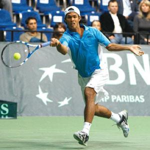 Team spirit: Somdev Devvarman could be one of the ITL players. Reuters