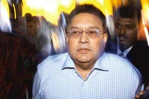Bringing clarity: IPL's interim chairman Chirayu Amin says he will meet all franchisees to assure them that their investments are safe. Reuters