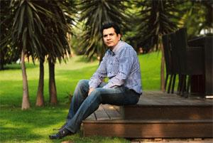 Cautious comeback: Unitech managing director Sanjay Chandra says the firm is reviving its interest in the premium homes segment and plans to launch more projects, especially in newer cities, in the co