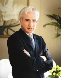 Going strong: Standard Chartered group chief executive Peter Sands. Abhijit Bhatlekar/Mint