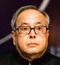 Decision-maker: Mukherjee says monsoon is the real finance minister. Ramesh Pathania/Mint