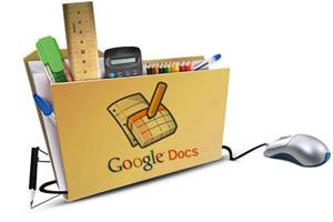 Filing station: Google Docs is now closer to becoming a full-fledged Office suite. Imaging by Harish Rawat / Mint