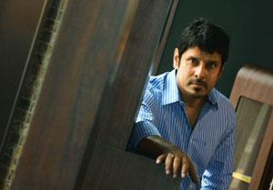 Two hats: Vikram plays the villain in the Tamil film and the good cop in the Hindi version. Shriya Patil Shinde/Mint