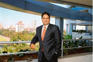 Optimistic approach: Blackstone Advisors' chairman and managing director Akhil Gupta says India can attract any amount of capital. India Today