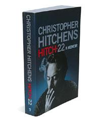 Hitch-22:Atlantic Books, 424 pages, Rs599