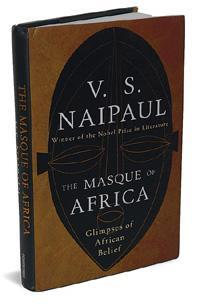 The Masque of Africa: Picador,324 pages, Rs 595.