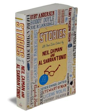 Stories: Hachette India, 432 pages, Rs 595.