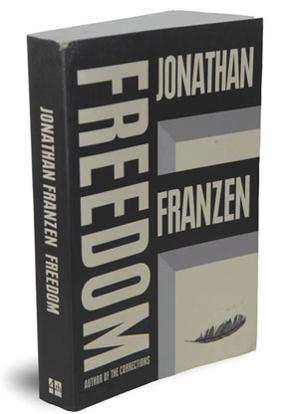 Freedom: Farrar, Straus and Giroux, 582 pages, $28 (around Rs 1,240.