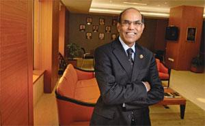 Treading cautiously: Subbarao says the central bank will ensure there are no disruptions in the foreign exchange market or in other financial markets. Abhijit Bhatlekar/Mint