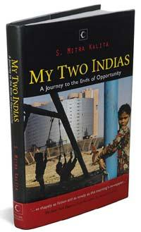 My Two Indias: HarperCollins Business, 209 pages, Rs399