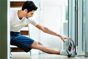 Total recall: Your muscles will remember your exercise routine.