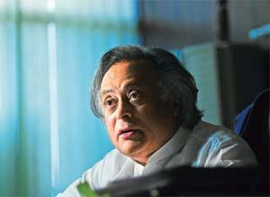 Tough stand: Jairam Ramesh says not knowing the law cannot be an excuse for not following it.Photo: Pradeep Gaur/Mint