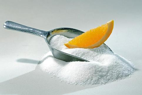 Sweet tooth: Avoid more than two teaspoons of sugar a day.